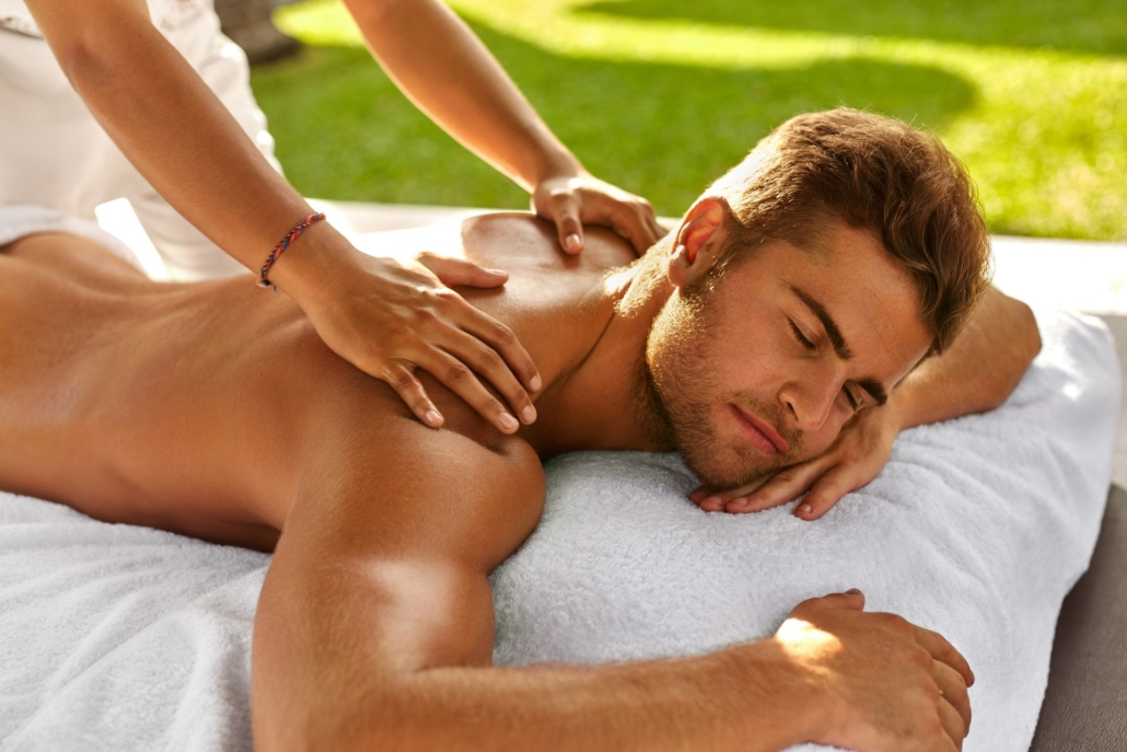 Male Massage in Mumbai