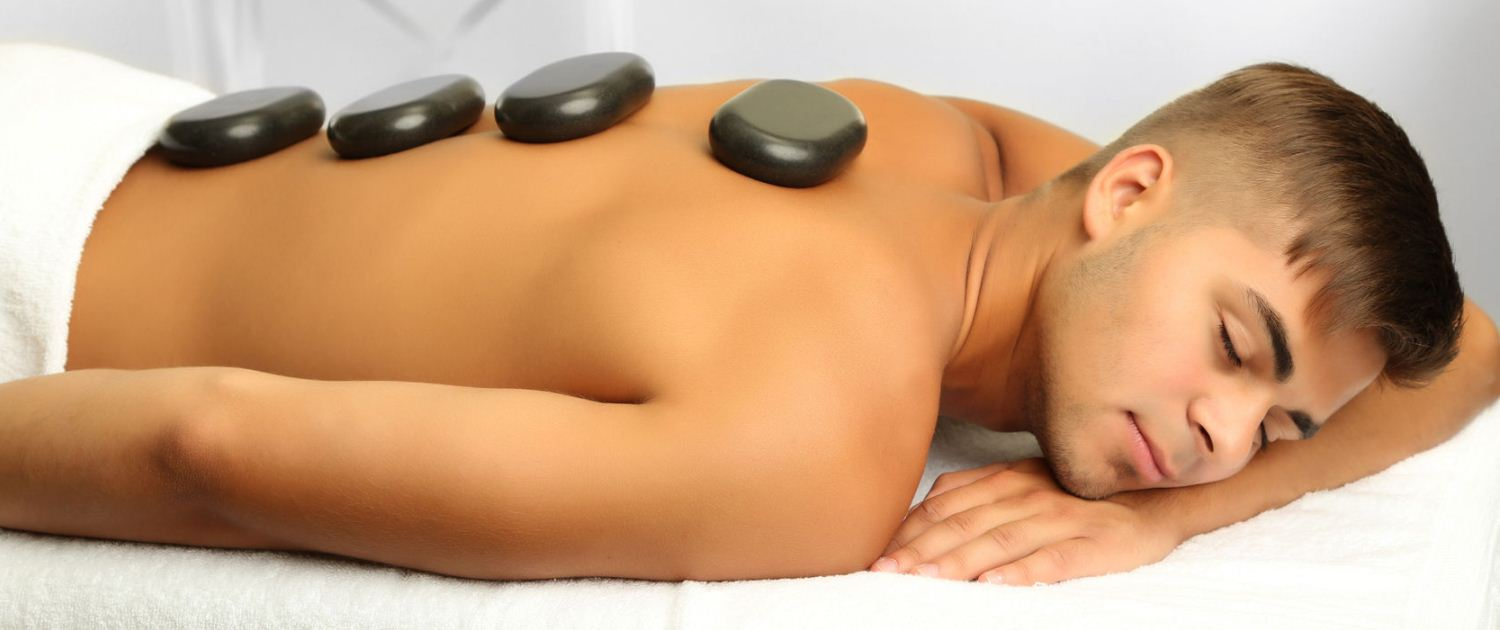 Male to Male Body Massage Services