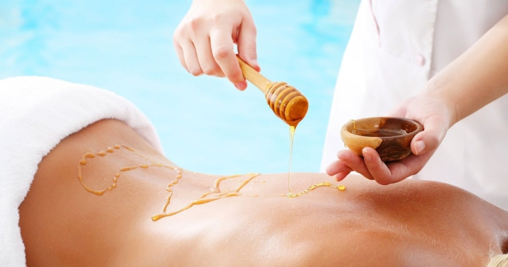 Honey Massage Therapy