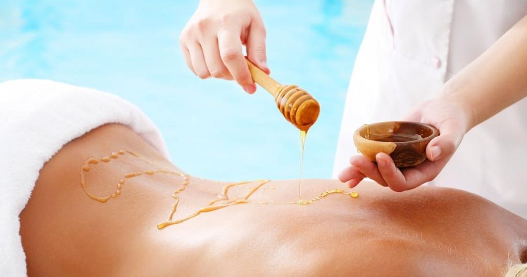 Honey Massage Therapy