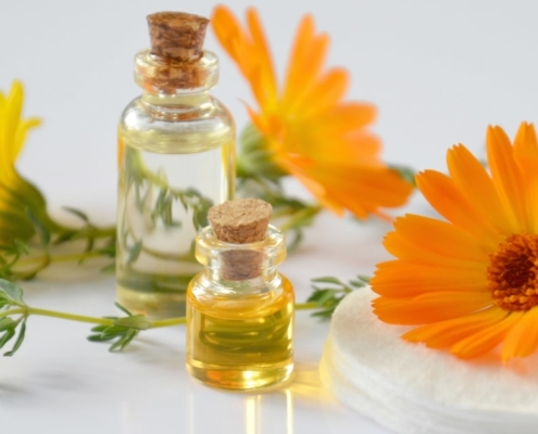 Aromatherapy Massage Benefits Techniques Precautions