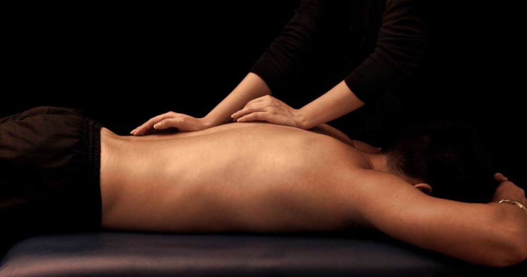 Men Massage in Pune