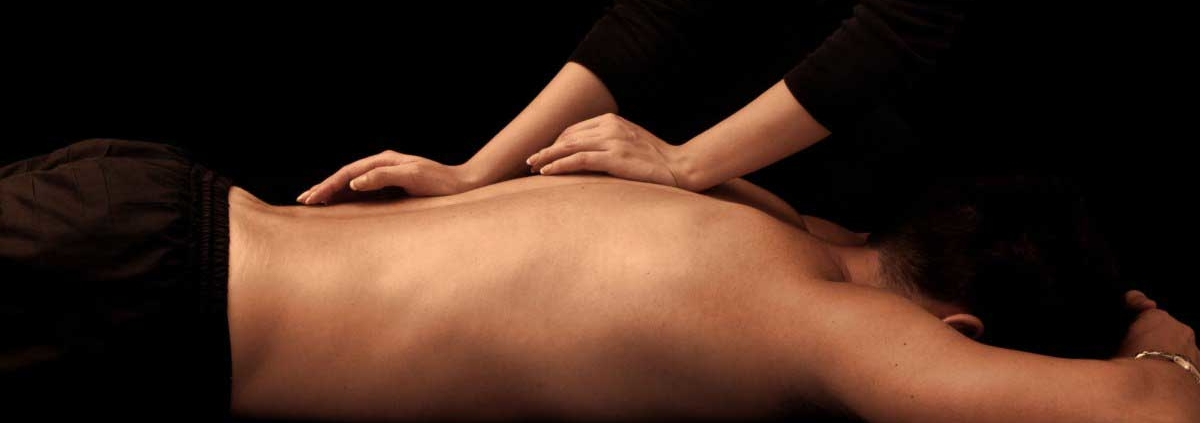 Male to Male Bosy Massage Service in Delhi