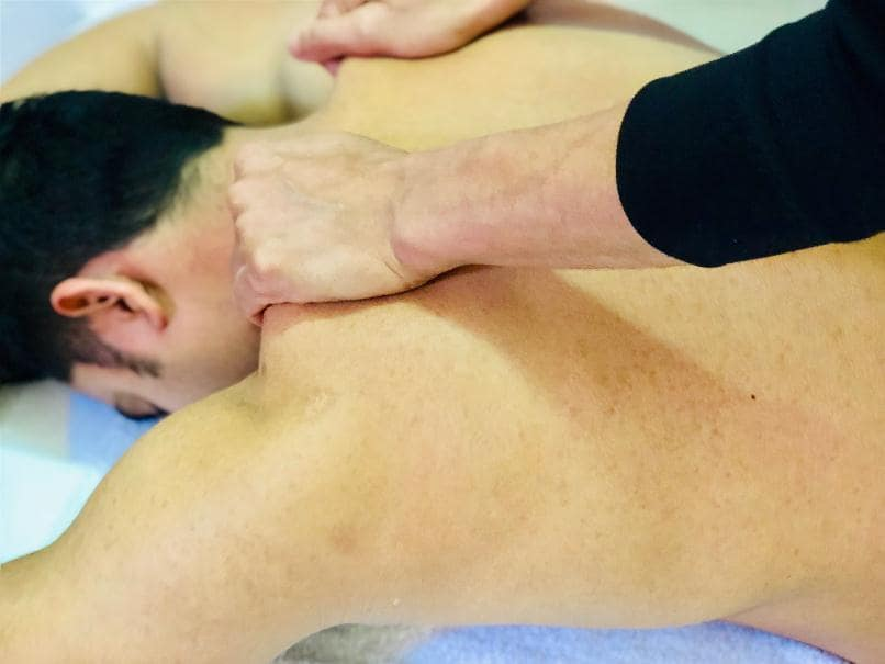 Male to Male Body Massage at Home in Pune