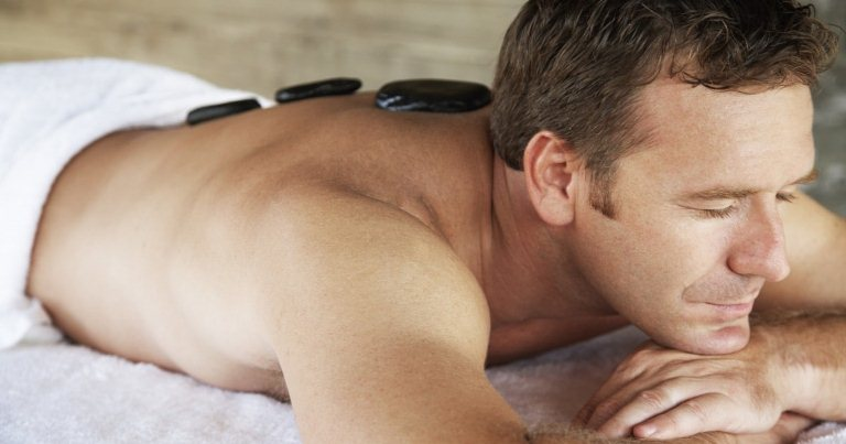 Male to Male Body Massage in Ahmedabad at Home Service