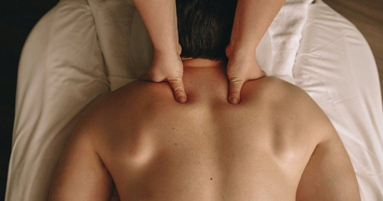 Male to Male Body Massage in Delhi at Home Service