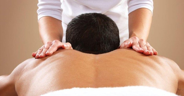Male to Male Body Massage in Pune at Home Service