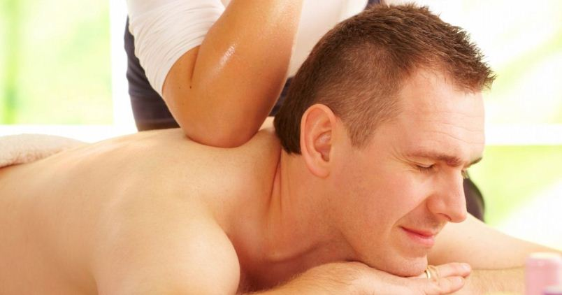 Male to Male Body Massage in Gurgaon at Home Service