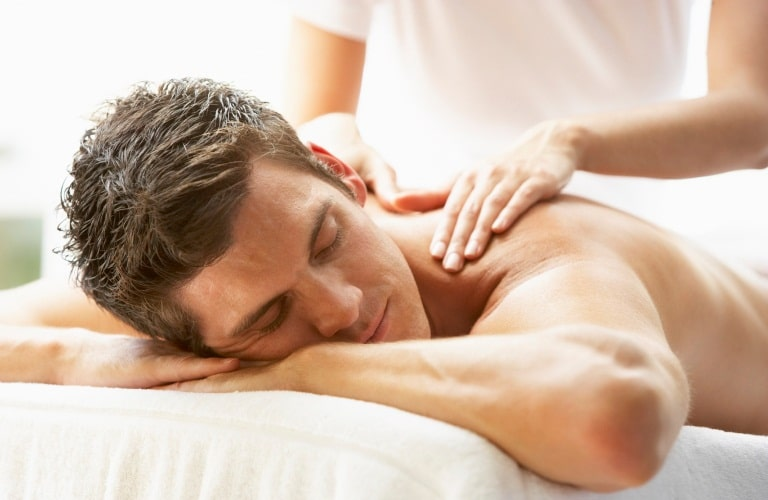 Best Male Body Massage in Ahmedabad