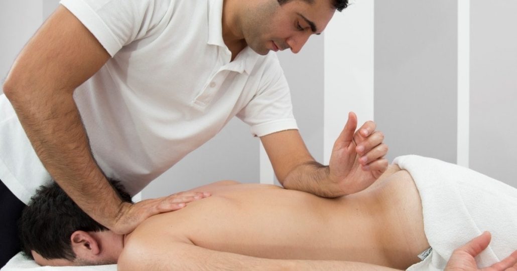 Male Massage in Bangalore