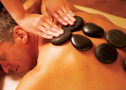 Male To Male Body Massage in Ahmedabad