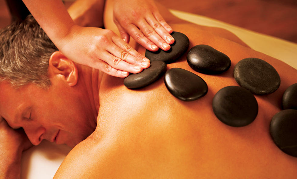 Full Body Male Massage Services in Pune