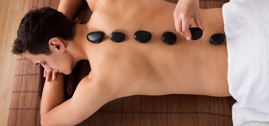 Male to Male Massage in Noida