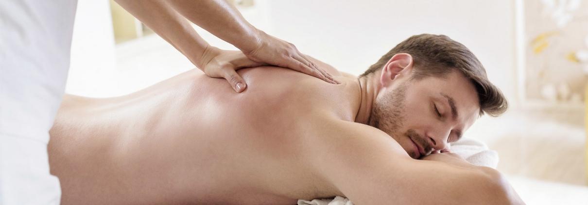 Male to Male Massage Mumbai