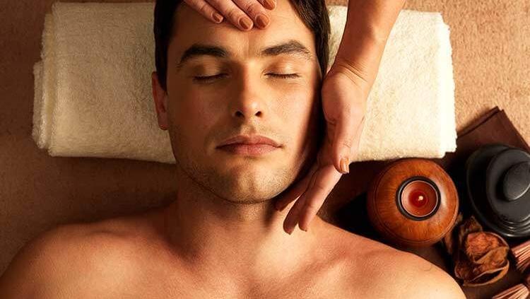 Men Massage Service in Pune