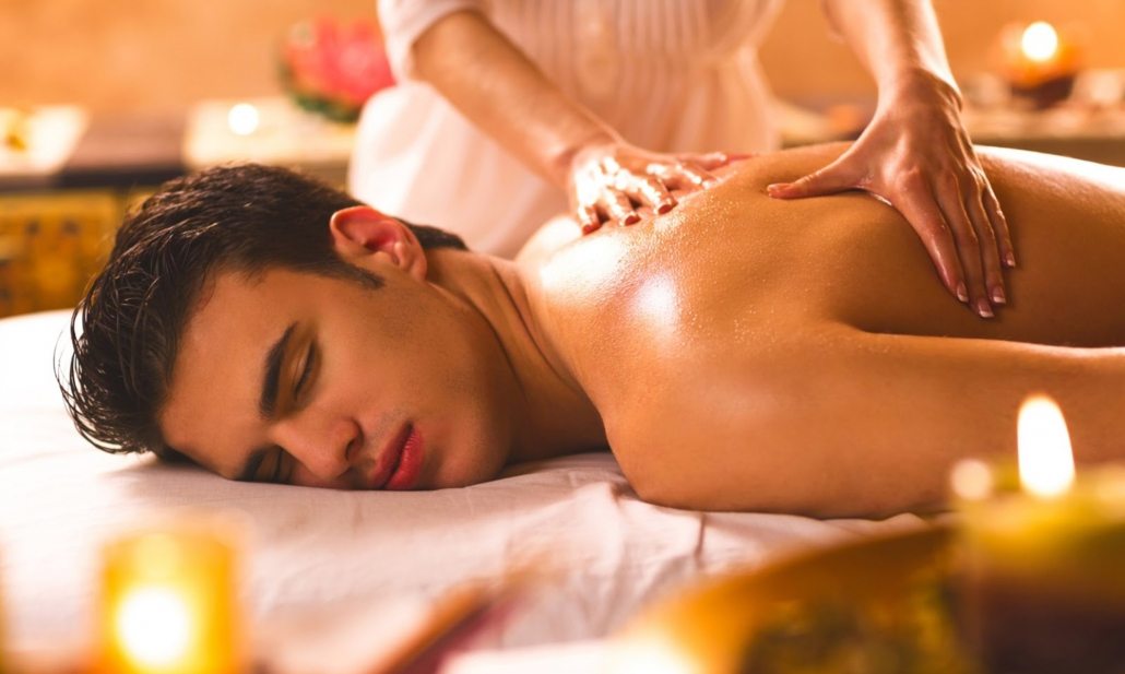Massage Service in Pune