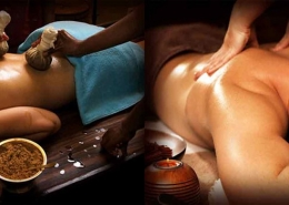 Massage Service In Mumbai