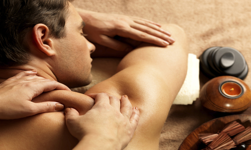 male massage service in ahmedabad