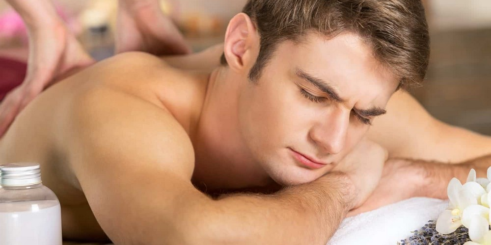 Male Massage Service in Mumbai