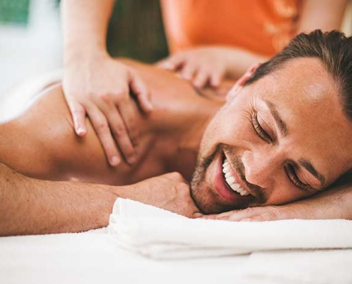 best massage service in ahmedabad