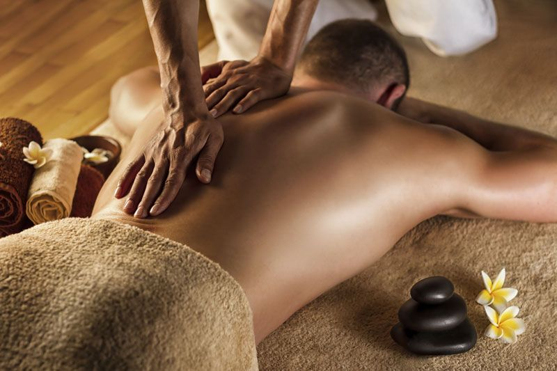 Male Body Massage in Gurgaon.