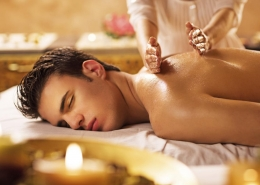 Male To Male Massage Service in Gurgaon