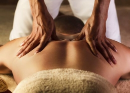 Male to Male Massage Service in Ahmedabad