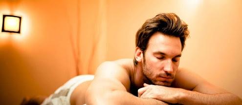 Male Massage in Delhi