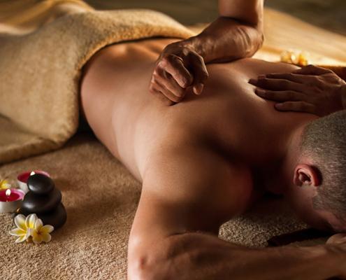 Best Men Massage Service in Delhi