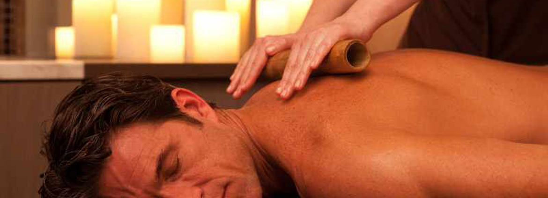 Male Massage Session in Gurgaon